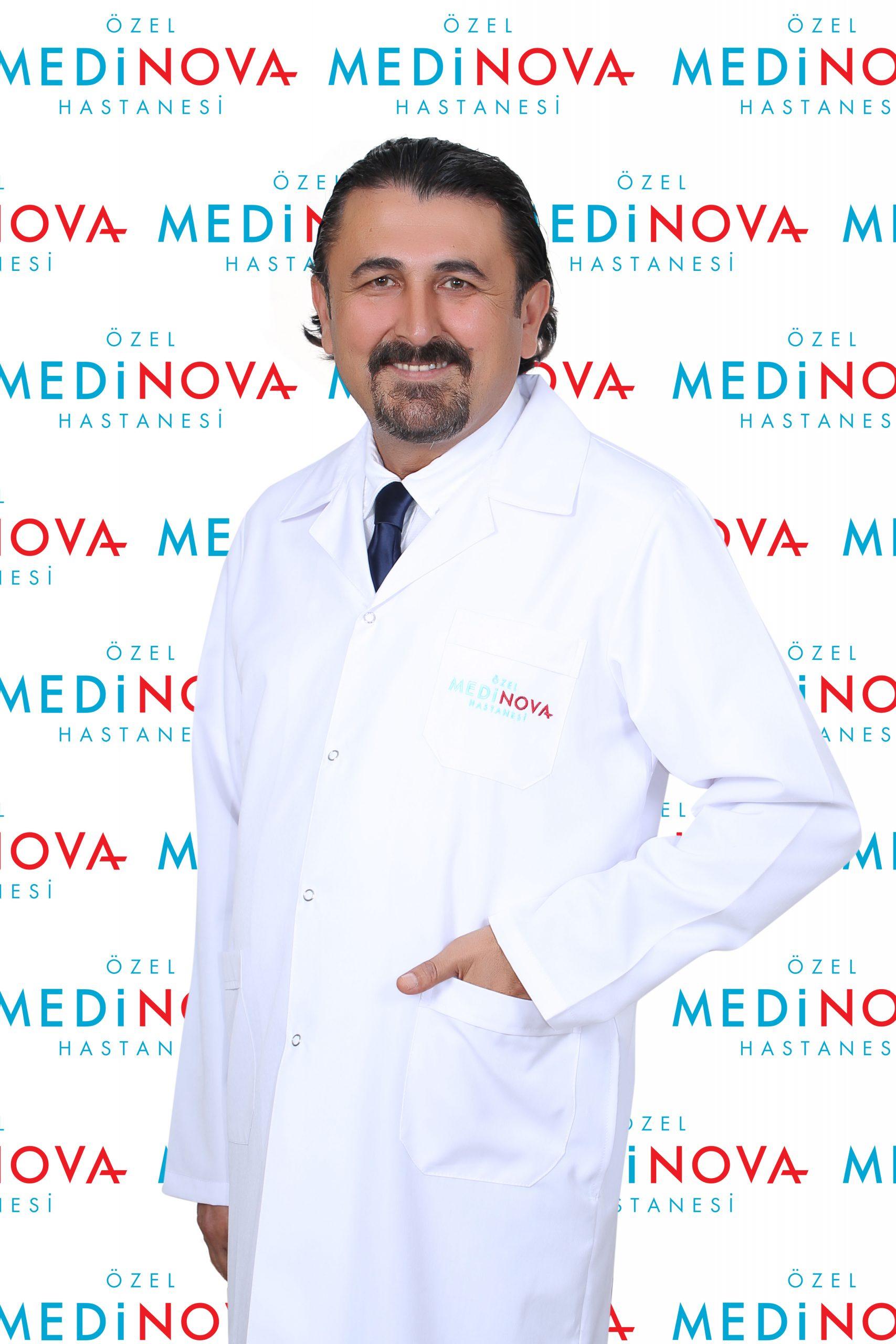 Uzm.Dr.Ramazan İlker Serter