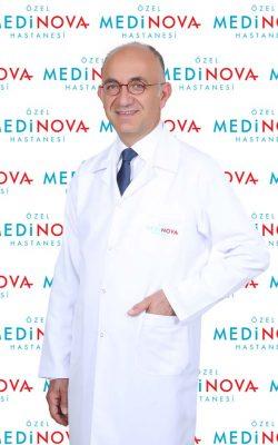 Prof. DR. İlhan ÖZKAN