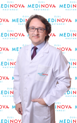 Uzm.Dr.Fatih Kahvecioğlu